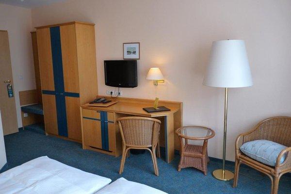 Hotel Garni Zum Eichwerder - фото 3