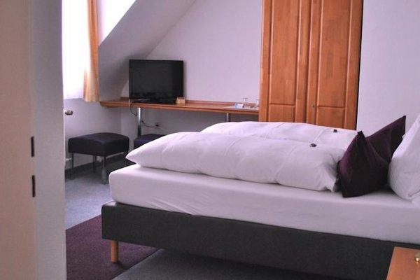 Franconia City Hotel - фото 1
