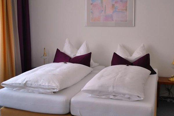 Franconia City Hotel - фото 2