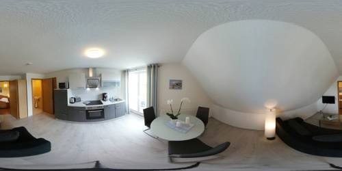 Boddenhus Apartment - фото 3