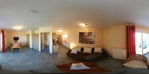 Boddenhus Apartment - фото 2