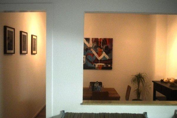 Wohnung7 - фото 19