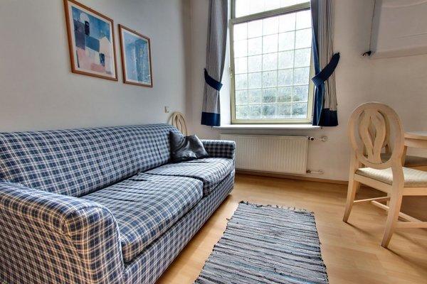Daily Apartments - Ilmarine/Port - фото 1
