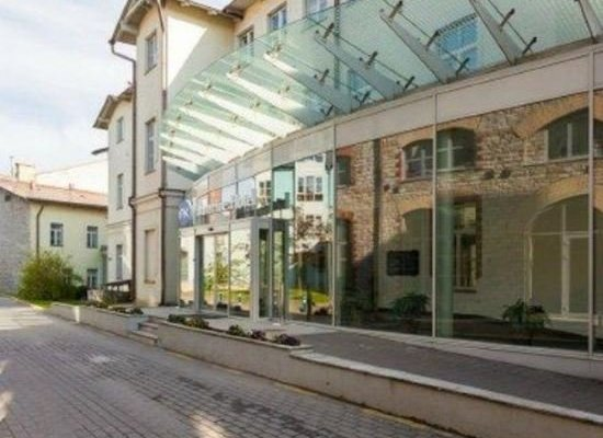 Daily Apartments - Ilmarine/Port - фото 12