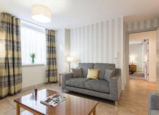 Daily Apartments - Ilmarine/Port - фото 13