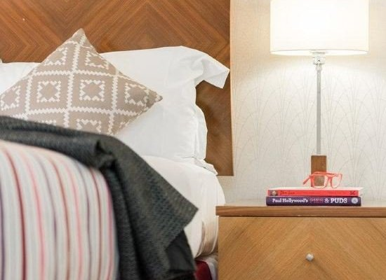 Daily Apartments - Ilmarine/Port - фото 21