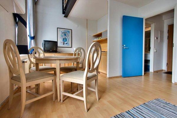 Daily Apartments - Ilmarine/Port - фото 7