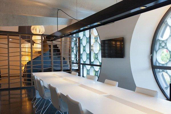 Cava & Hotel Mastinell - фото 12