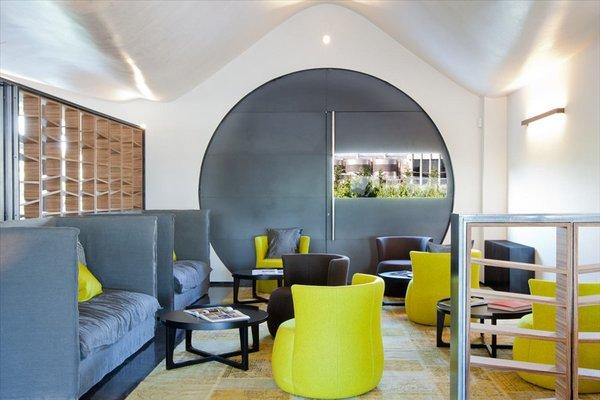Cava & Hotel Mastinell - фото 14
