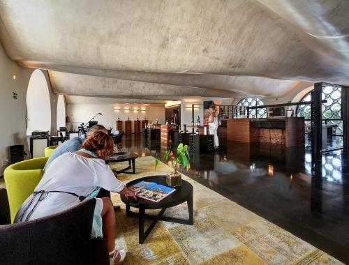 Cava & Hotel Mastinell - фото 5