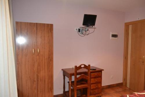 Hostal Arevacos - фото 5