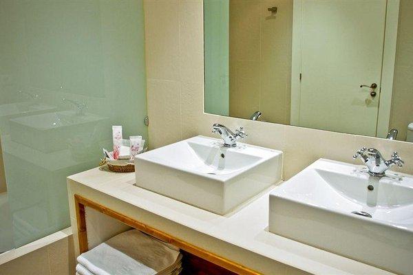 Hotel Rural Salvatierra - фото 11
