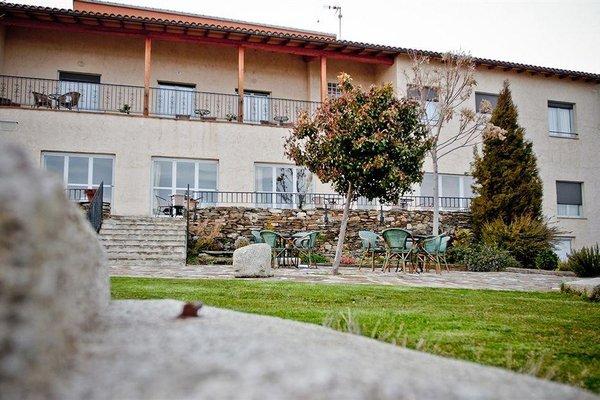 Hotel Rural Salvatierra - фото 22
