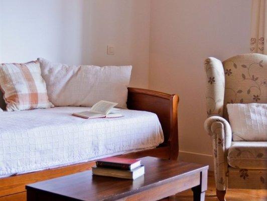 Hotel Rural Salvatierra - фото 4