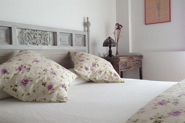 Hotel Rural Salvatierra - фото 7