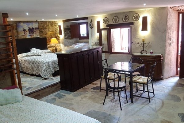 Casa Bracamonte - фото 12