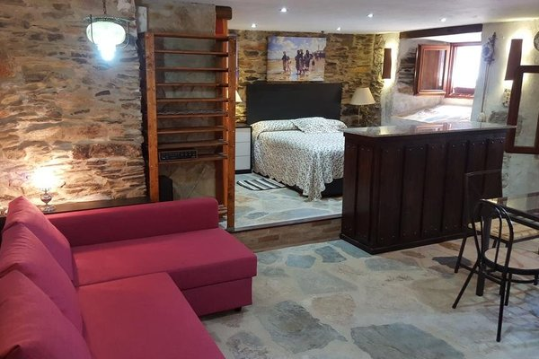 Casa Bracamonte - фото 13