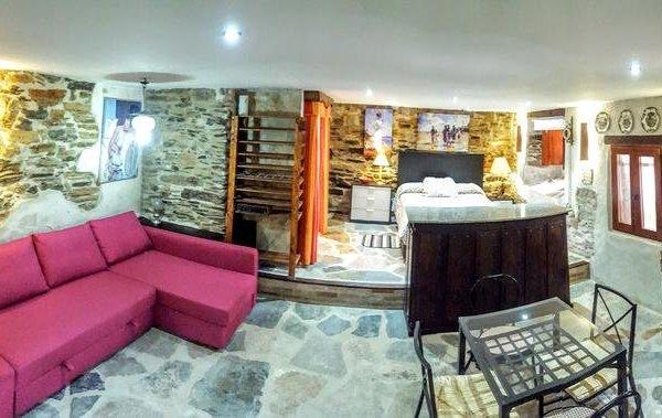 Casa Bracamonte - фото 15