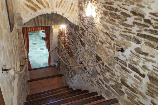 Casa Bracamonte - фото 16
