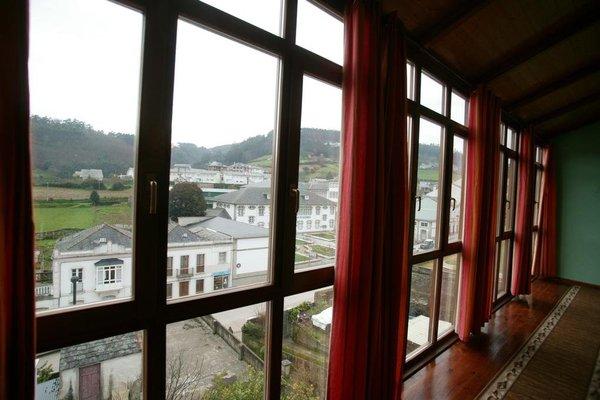 Casa Bracamonte - фото 18