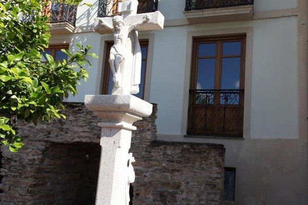 Casa Bracamonte - фото 21