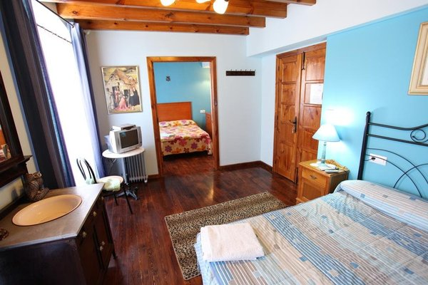 Casa Bracamonte - фото 3