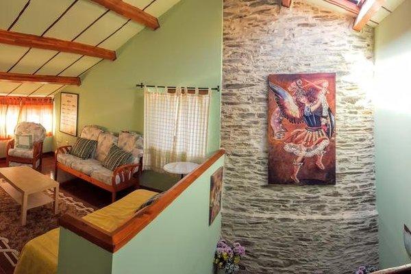 Casa Bracamonte - фото 5