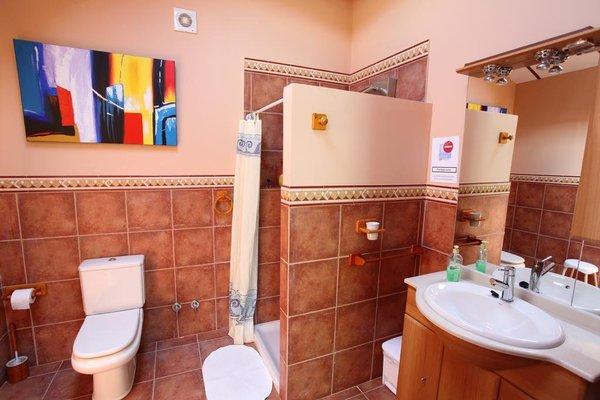 Casa Bracamonte - фото 7