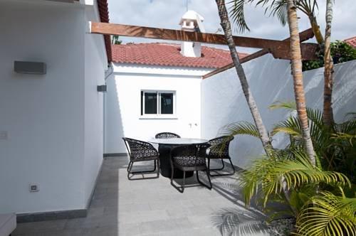 Villas Pasito Blanco - фото 12