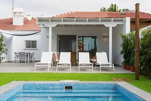 Villas Pasito Blanco - фото 18