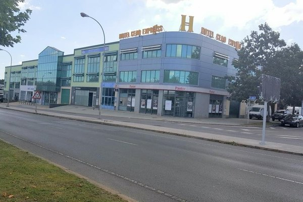 Hotel Ceao Express - фото 12
