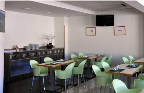 Hotel Ceao Express - фото 8