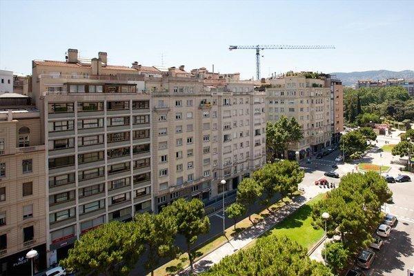Alcam Pau Casals - фото 0