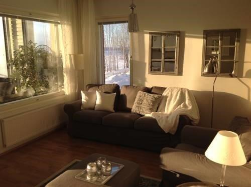 Chez Klaara Apartment - фото 2