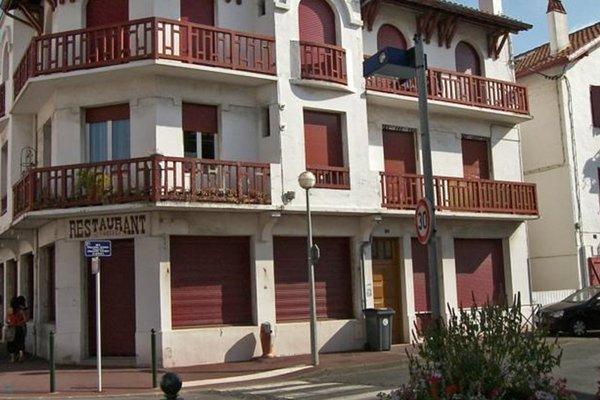 Apartment Rue P Veyrin St Jean de Luz - фото 5