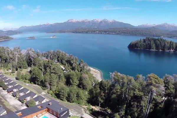 Bahia Montana Resort - фото 20
