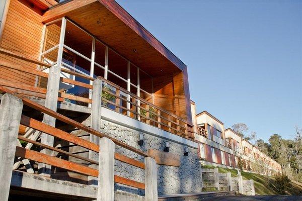 Bahia Montana Resort - фото 21