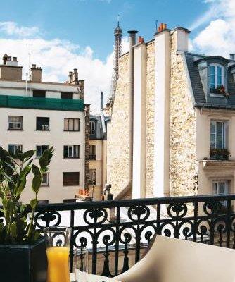 Grand Hotel Leveque - фото 8