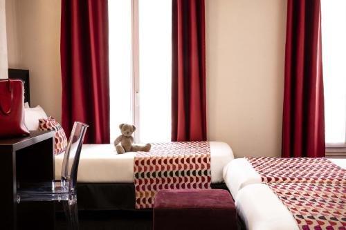 Grand Hotel Leveque - фото 1