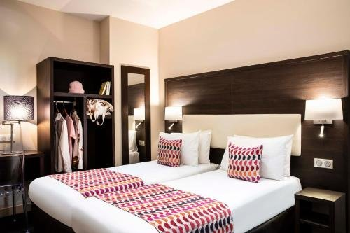 Grand Hotel Leveque - фото 2