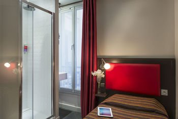 Grand Hotel Leveque - фото 7