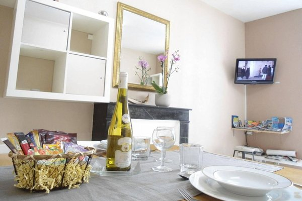 L'Appart l'Escapade Coeur de Nantes - фото 5