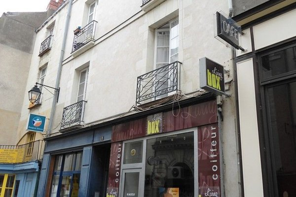 L'Appart l'Escapade Coeur de Nantes - фото 8