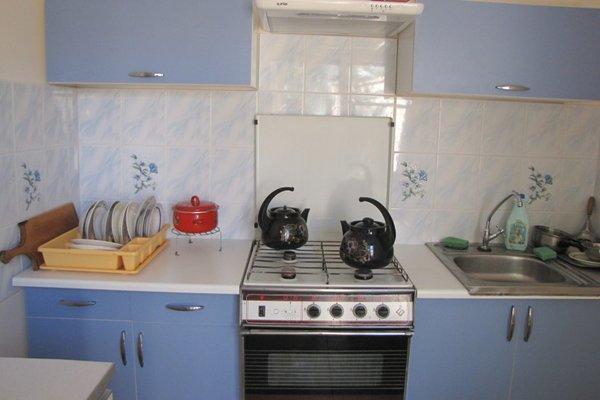 Guest House U Chizhika - фото 10