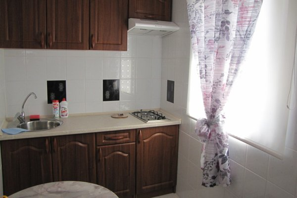 Guest House U Chizhika - фото 12