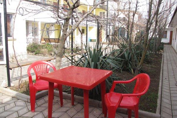 Guest House U Chizhika - фото 17