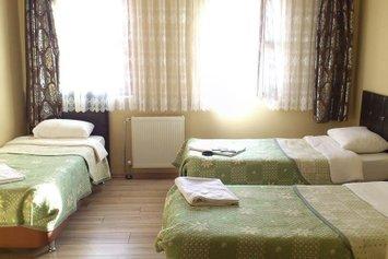 Sevecen Hotel