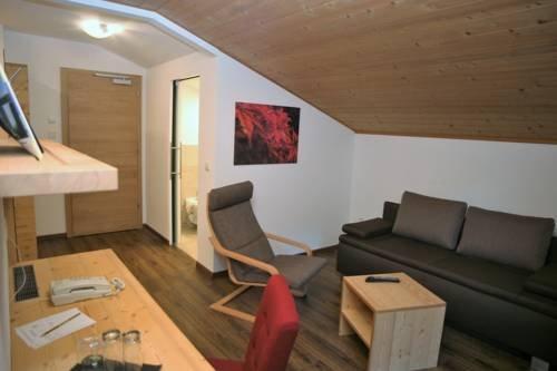 Hotel Ortler - фото 8