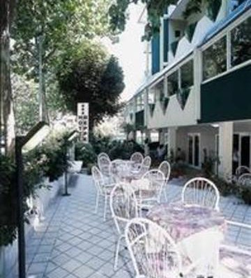 Hotel Beppe - фото 1