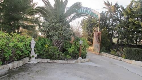 Villa Paradiso - фото 20